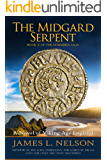 The Midgard Serpent: A Novel of Viking Age England (The Norsemen Saga Book 10)