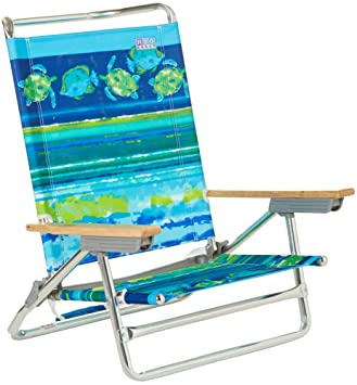 high blue dp green amazon chairs rio chair com stripe beach quot