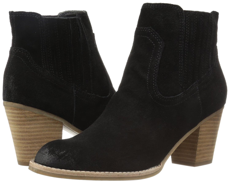 0d95dfff8b Amazon.com | Dolce Vita Women's Jenna Boot | Ankle & Bootie