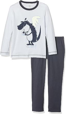 United Colors of Benetton Tea Rex Long Sleeve T-Shirt Set ...