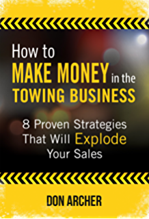 Amazon tow truck towing service start up sample business plan how to make money in the towing business 8 proven strategies that will explode your maxwellsz