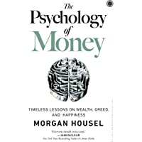 The Psychology of Money Housel, Morgan