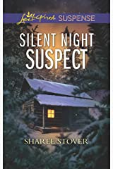 Silent Night Suspect (Love Inspired Suspense) Kindle Edition