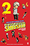 My Hero Academia Smash!! vol. 02