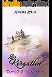 Les Kergallen - 3,5 : Nouvelles (French Edition)