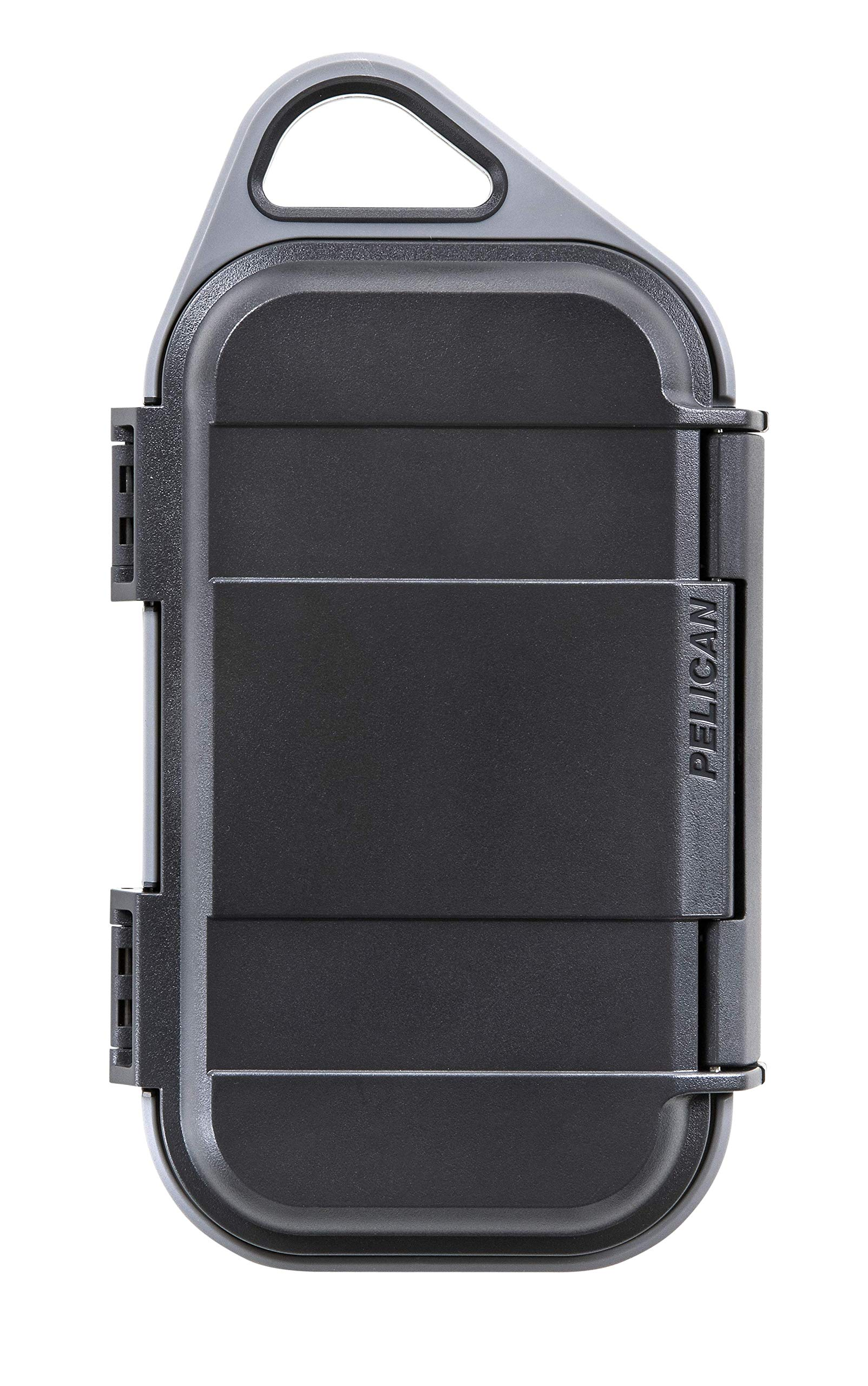 Pelican Go G40 Case - Waterproof Case (Anthracite/Grey) by Pelican