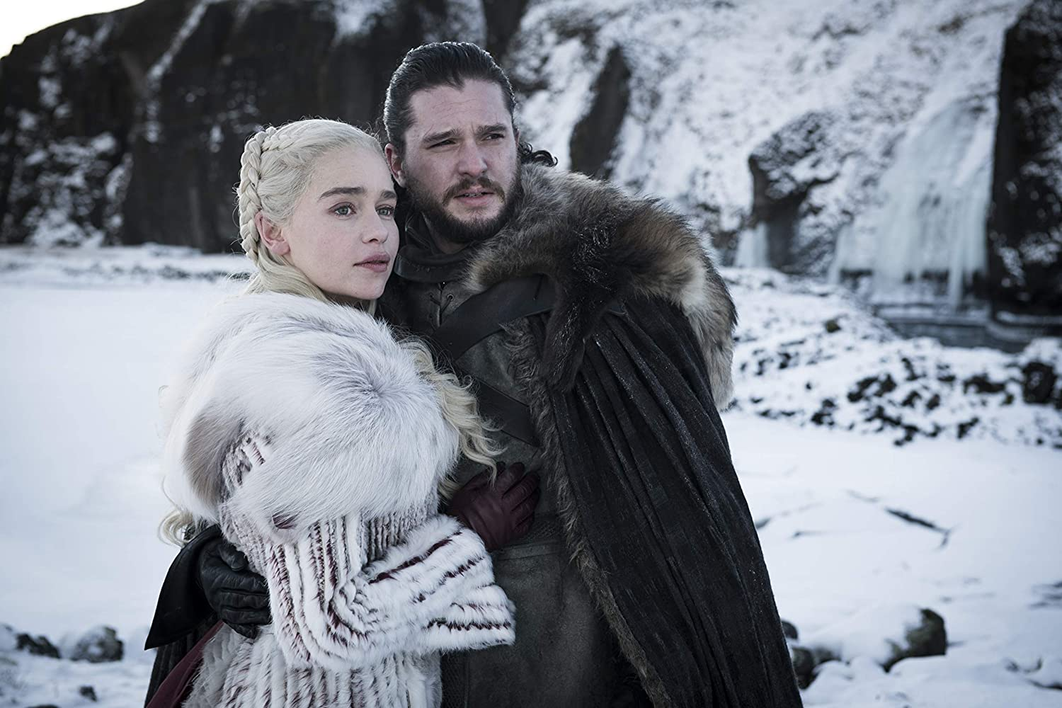 Daenerys Targaryen And Jon Snow Hated TV Couples That Were So Forced