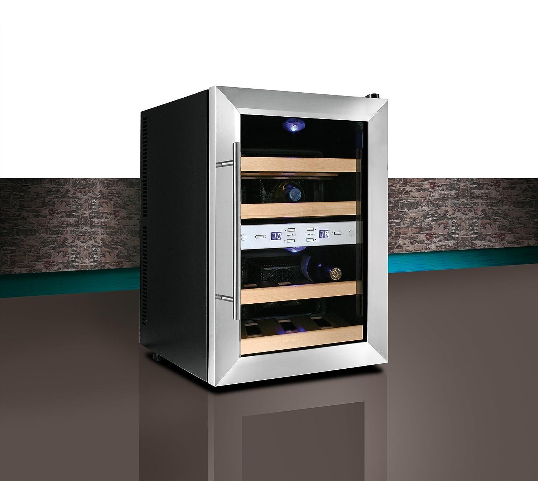 Caso - Weinkühlschränke 2018 im Test & Vergleich