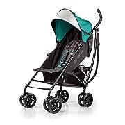 Summer Infant 3D lite Convenience Stroller, Teal