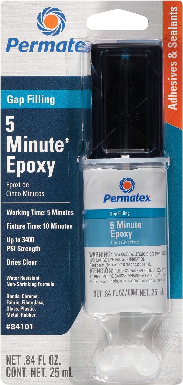 Permatex General Purpose Epoxy