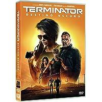 Terminator Destino Oscuro [DVD]