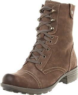 Amazon.com | Taos Women's Crave Boot | Ankle & Bootie