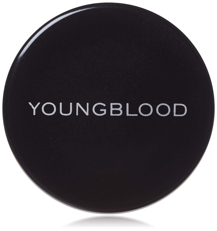 Youngblood Lunar Dust Face Bronzer, Sunset, 8 Gram 696137060026