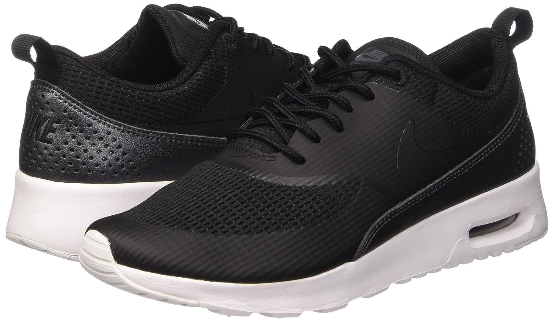 Nike Air Max Thea Thea Thea Textile Damen Turnschuhe  3eb5e4