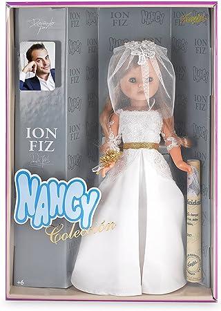 Nancy - Colección Novia diseñada por Ion Fiz (700013524)