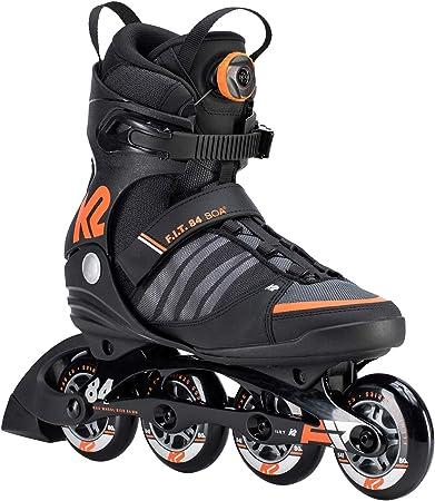 Boa K2 Skates Inline Herren 84 Fit nZN0XO8Pwk