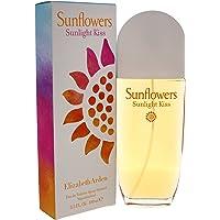 Elizabeth Arden Sunflowers Sunlight Kiss Edt Spray, 100 ml