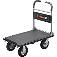 "'Meister Plataforma carro""cross-over 300kg, plegable, 8985700"
