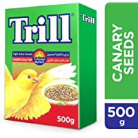 Trill Canary Seed, 500g
