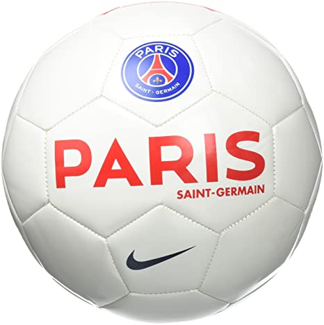 Nike Ball PSG Supporters Balón Paris Saint Germain 2015-2016 ...