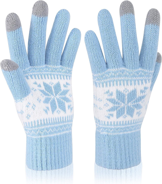 Winter Lover Touchscreen...