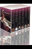 A Touch of Passion (boxed set romance bundle)