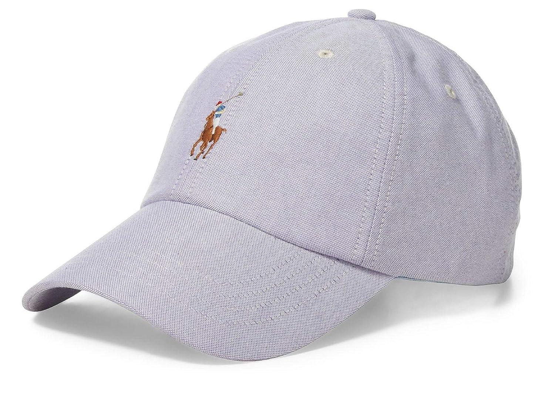 0ba3e16419085 Polo Ralph Lauren Baseball   Snapback Hat For Unisex  Amazon.ae  RLstore uae