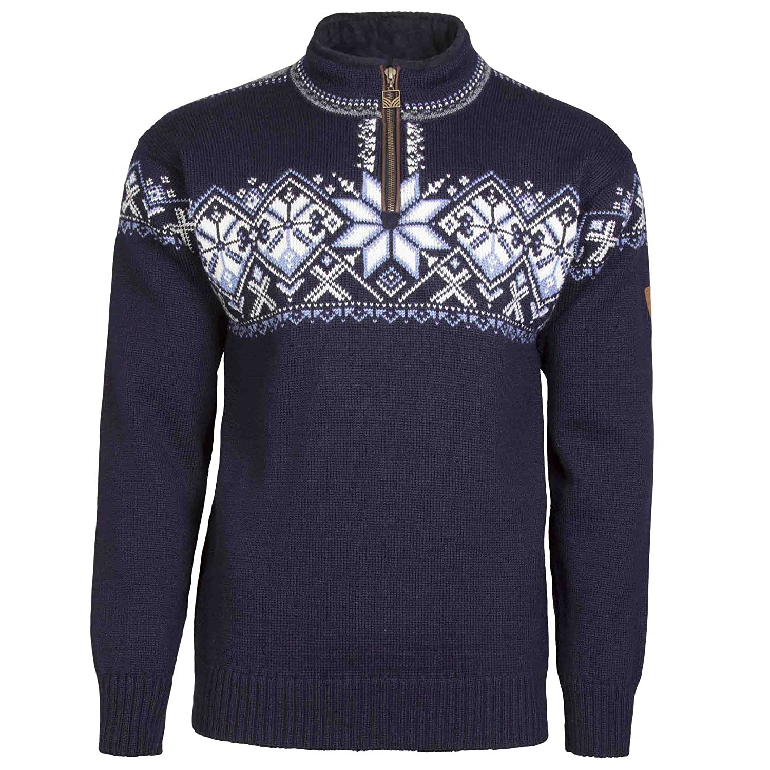 Dale of Sweater Norway Herren Geiranger Masculine Sweater of 80f6d5