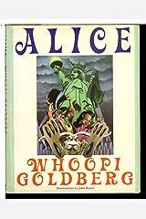 Alice Hardcover