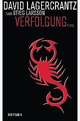 Verfolgung: Roman (Millennium 5) (German Edition) eBook Kindle