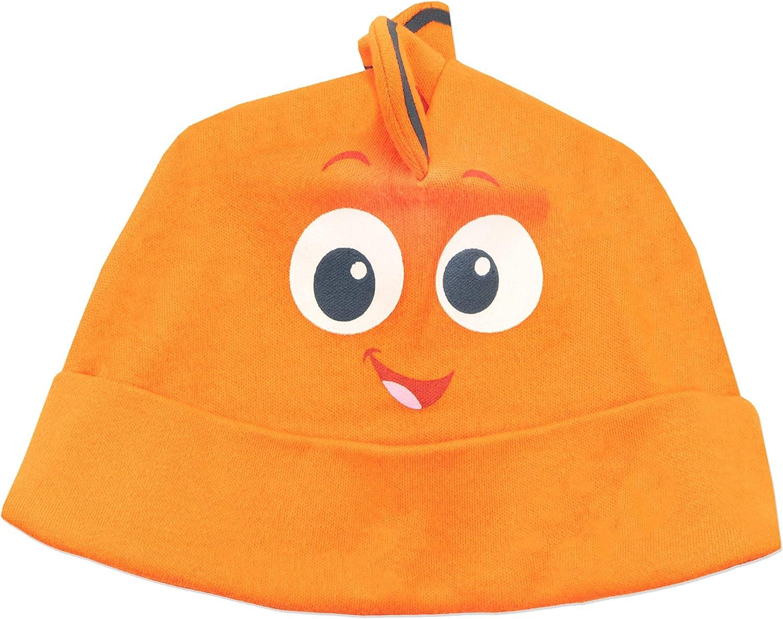 Disney Baby Boys Finding Nemo Sleepsuit and Hat Set