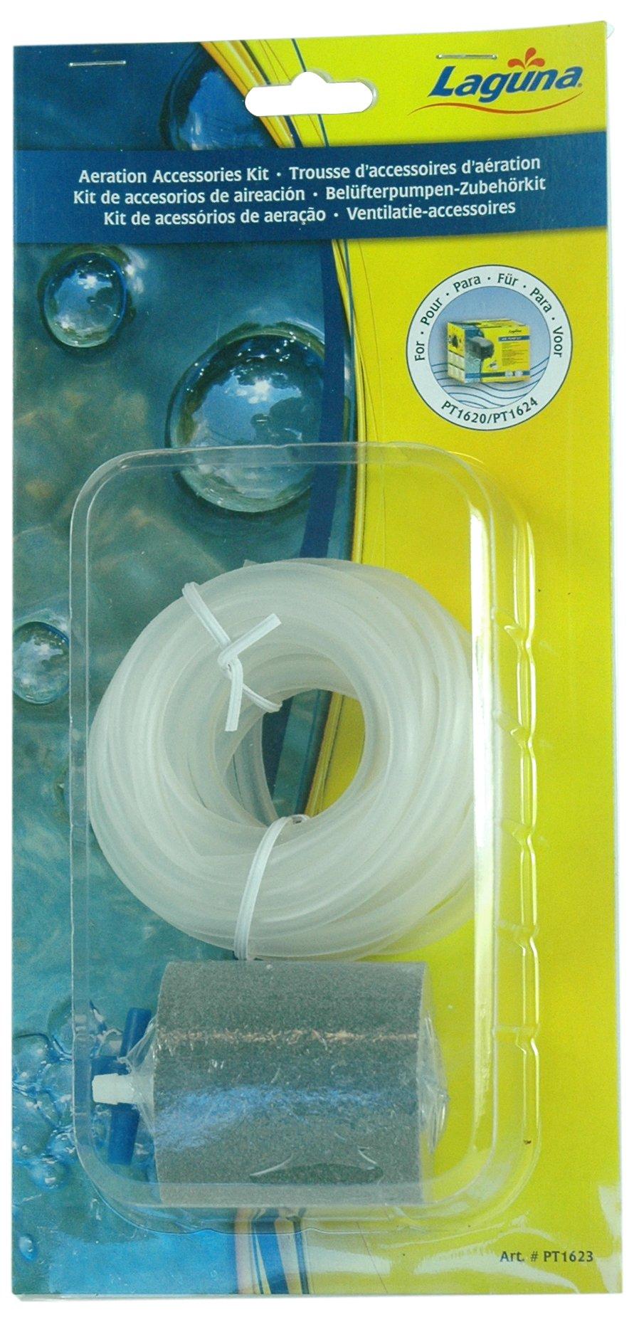Laguna Aeration Accessories Kit for Ponds by Laguna