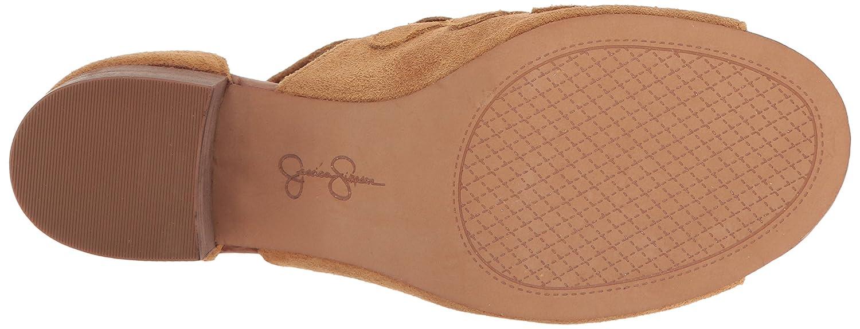 Jessica Simpson Frauen Frauen Simpson Sandalen Mit Absatz Honigbraun 906e88