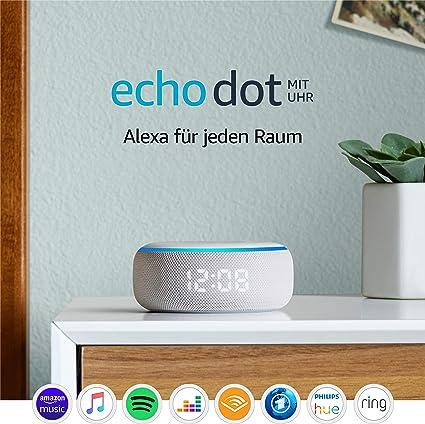 Echo Dot (3. Gen.) </div>                                   </div>         </div>       </div>                                    <div class=