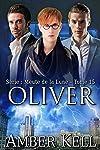 Oliver (Meute de la Lune t. 15) (French Edition)