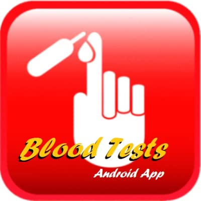Blood Tests and analysis