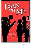 Lean on Me (Keep Case Packaging)