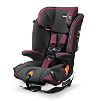 Deals on Chicco MyFit Harness Booster Car Seat