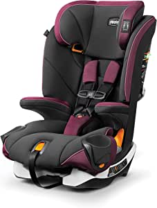 Chicco MyFit Harness + Booster Car Seat, Gardenia, Piece of 1