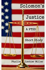 Solomon's Justice: A PTSD Short Story Kindle Edition