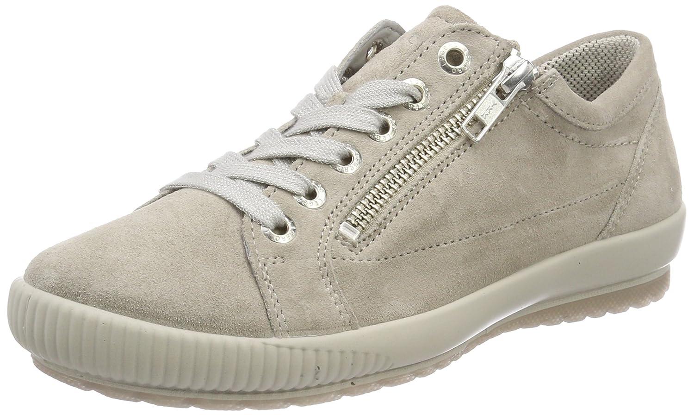 Legero Tanaro, Zapatillas para Mujer 40 EU|Beige (Sand)