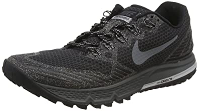 866377075dbfde Nike Air Zoom Wildhorse 3 Trail Running Shoe (8 D(M) US