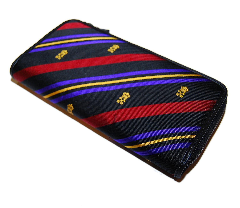 Ralph Lauren Polo Rugby - Cartera con cierre para tarjetas, diseño ...