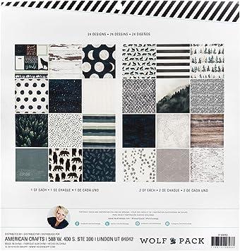 Heidi Swapp American Crafts 12