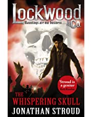 Lockwood & Co: The Whispering Skull