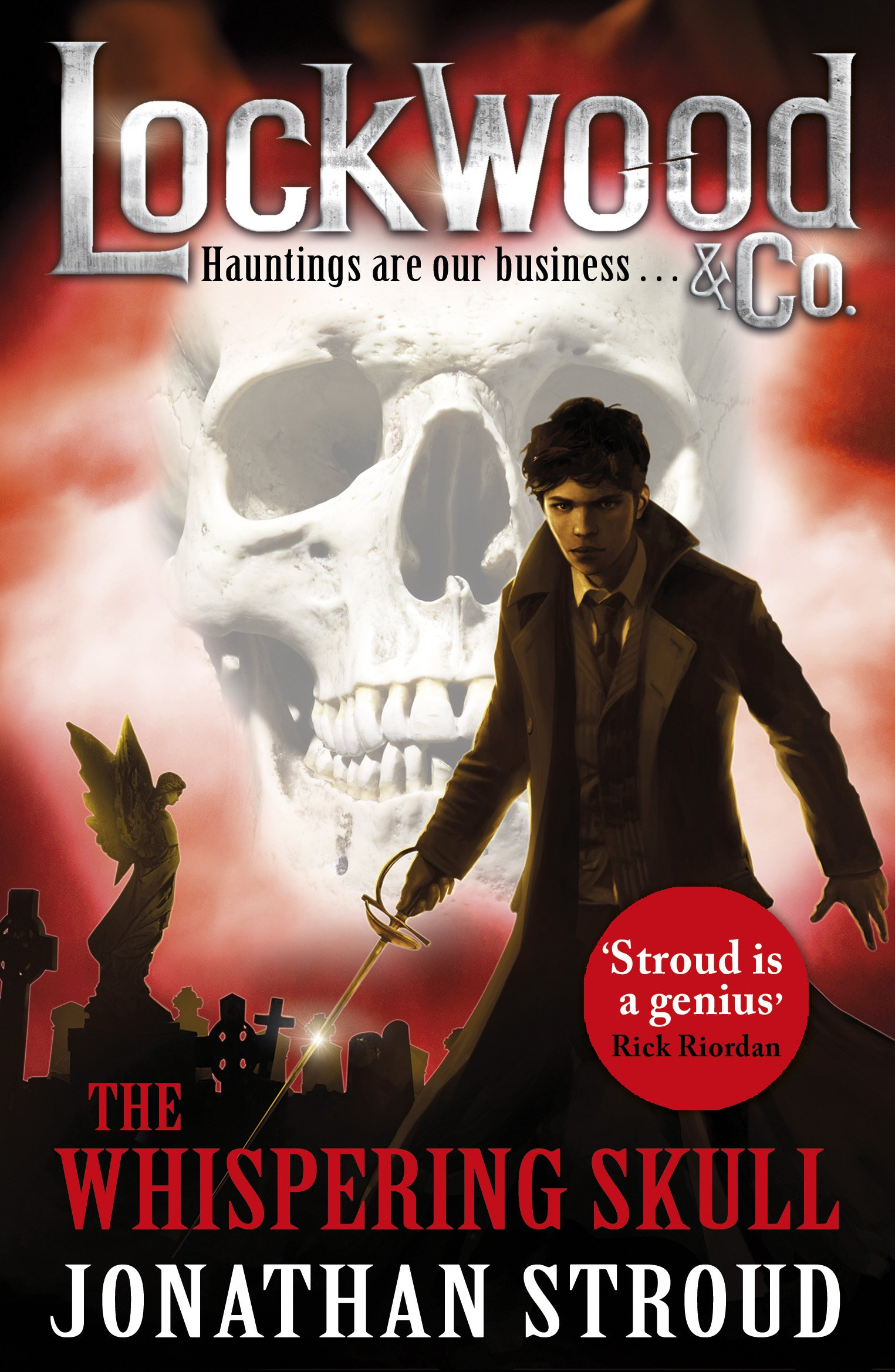 Lockwood And Co Book 2