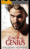 Cocky Genius: Ethan Cocker (Cocker Brothers of Atlanta Book 9)