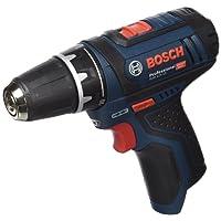 Bosch 0601868101 Perceuse sans fil 12 V (sans batterie ni chargeur)