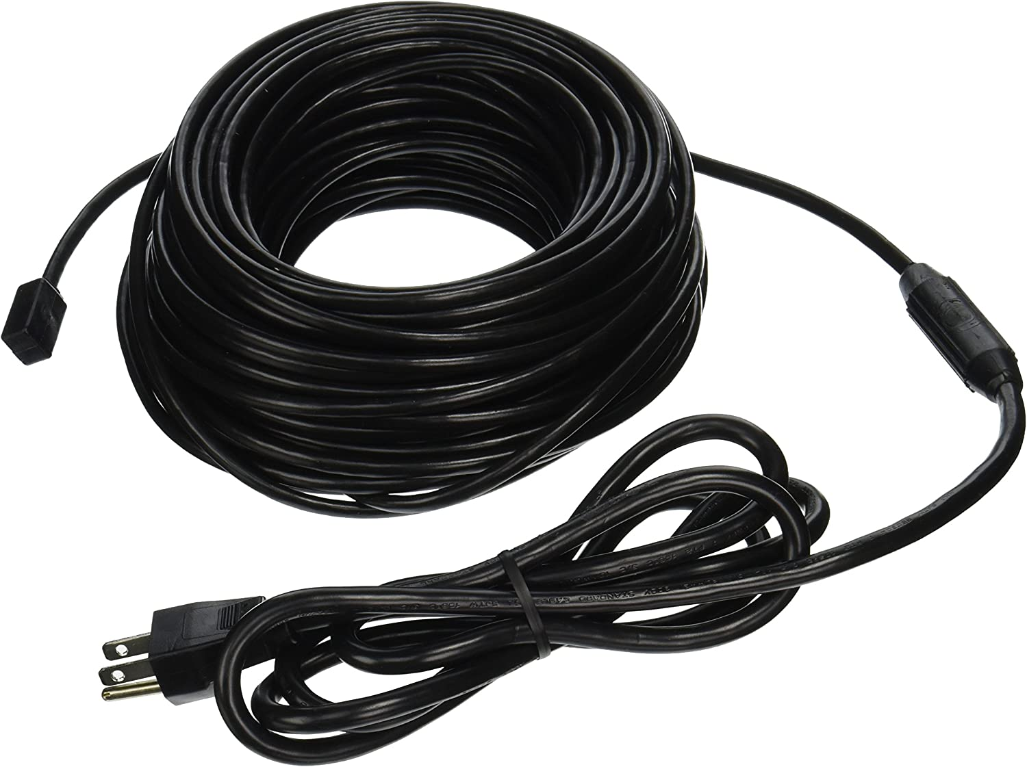 Electric Roof Cable 120V Frost King RC60 60 Feet 5 Watts Per Foot