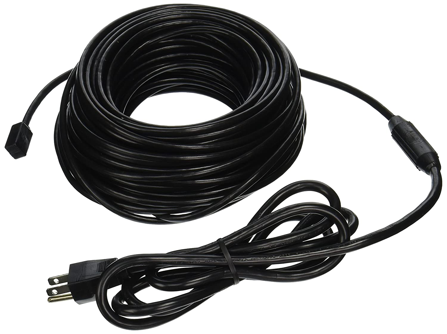 Frost King RC30 30 Feet Automatic Electric Roof Cable Kits Black